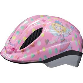 KED Meggy Originals casco per bici Bambino rosa